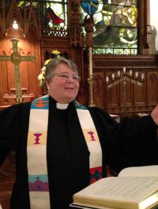 pastor Dewinter