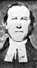 Pastor K.H Siebke, 1856 Founder