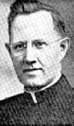 Pastor A. Schreiber 1951-1966