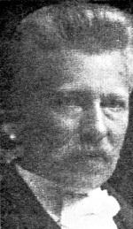 Pastor G.C.Berkemeier 1870-1885