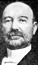 Pastor H.D. Kreling, D.D. 1885-1904