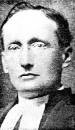Pastor W. Euchler 1904-1908