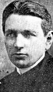 Pastor M.J. Lorenz 1920-1932