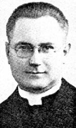 Pastor I. Storz 1932-1934