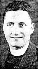 Pastor H. Kugler 1942-1945